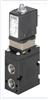 BURKERT宝帝先导式3通电磁阀安全指导
