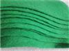 环保专用绿色土工布