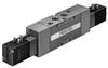 费斯托FESTO电磁阀JMVH-5-1/4-S-B作用分析