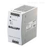 解读BALLUFF电源BAE PS-XA-1W-24-050-003